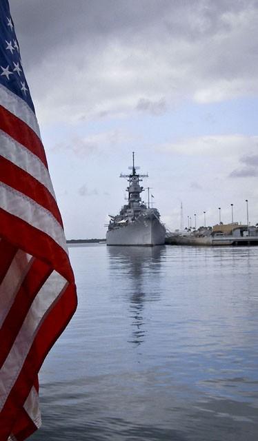 Flag Ship
