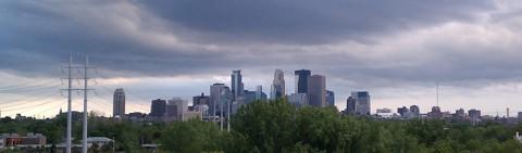 Mpls Skyline